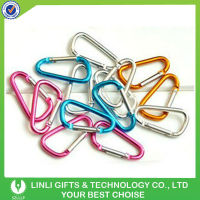 wholesale cheap aluminium carabiner