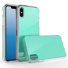 Best selling colorful tpu pc tempered glass 3 in 1 cover back shell for mobile phone cases cover for iphone x 10