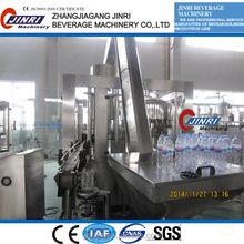8000BPH 500ml bottled mineral water bottling plant cost/water production line