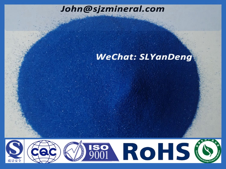 high quality colored sand good price