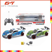 Newest 1:10 scale 4 channel rc cars for sale
