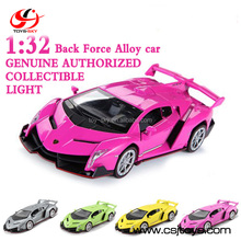 mini car toys proportion 1:32 High-grade quality Alloy Model toys car die cast