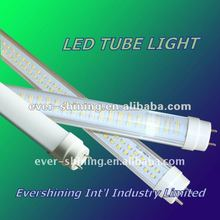 Lotus Lamp Tube, High Brightness T8 LED Fluorescent Red Tube Sex 10W