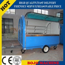 FV-22I stainless steel factory food cart/stainless steel serving cart/electric food cart