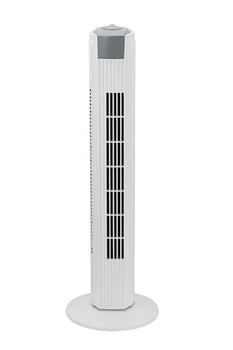 33'' Tower fan new design
