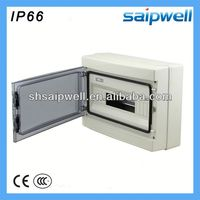 IP66 DISTRIBUTION FUSE CABINET