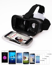 3D Movies and Games VR 3D Glasses Virtual Reality Glasses