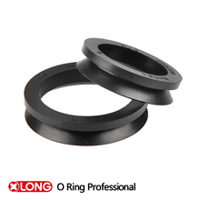 Appreciated by all purchasers good product rubber door trim seal