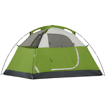 Best Sell Camping Equipment Waterproof Oxford Cloth Material Customized Camping Tent For Camper