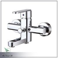 american standard single handle shower & bath faucet 6308