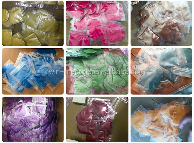 Natural Mica For Bath Bomb, Soap, Epoxy Resin, and Slime Making Mica Pigment Powder