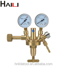Zinser Oxygen Regulator/Acetylene Gas regulator/LPG gas regulator