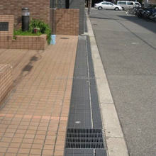 Drainage Gully Grating Cover