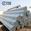 Comfortable scaffolding galvanized used steel pipe prices