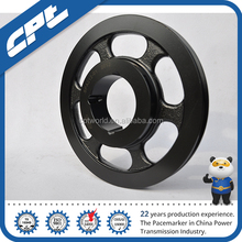 CPT drive belts pulley wheel