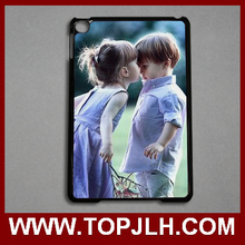 New Arrival 3D Sublimation full printing PC Case for Ipad mini 4