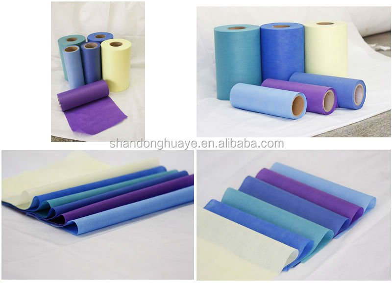 sofa fabric from PP nonwoven fabric cloth
