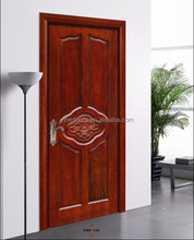 Best price pvc wooden door, timber door, entry door