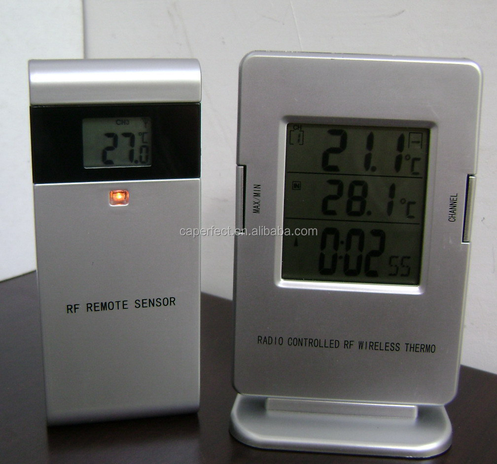 Hangzhou ce wireless digital kitchen sensor thermometer