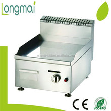 LGT500D / kitchen equipment CE approved induction flat griddle