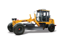 XCMG Small Motor Grader Low Price For Sale