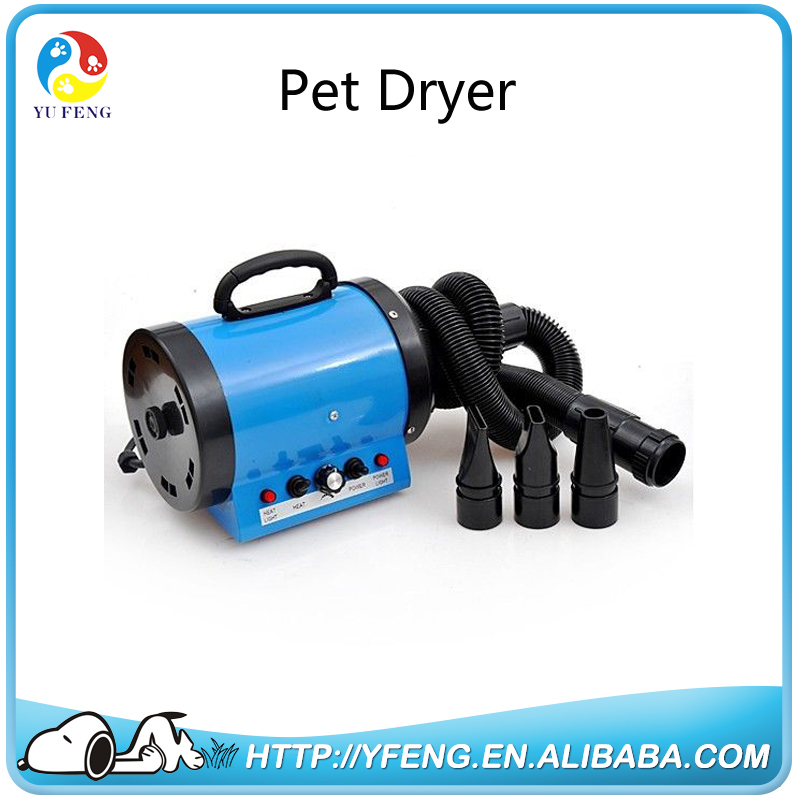 2016 Hot Professional Dog Grooming Dryer Dog Hair Blower