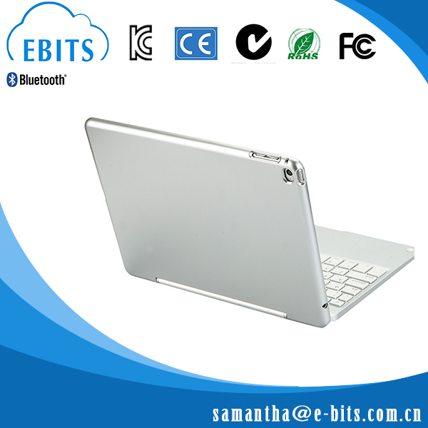 Hot sale product 100% quality custom 360 degree computer keyboard For Apple