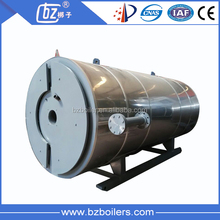 1800000Kcal/h Thermal oil boiler gas(oil) fired organic heat medium boiler