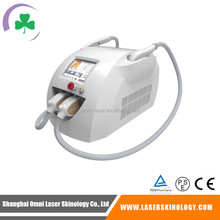 Portable colon hydrotherapy home use IPL SHR beauty machine