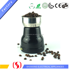 Home used Mini Espresso Coffee Maker electric coffee grinder
