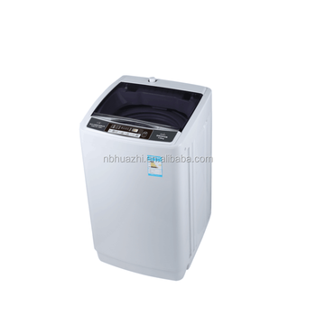 fully automatic washing machine 7KGS top loading
