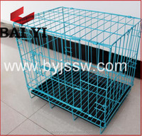 High Quality Dog Kennel Cage Stainless Steel For Sale