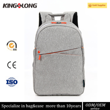 Kingslong 2017 Korean Style Lightweight Daily Bags School Backpack