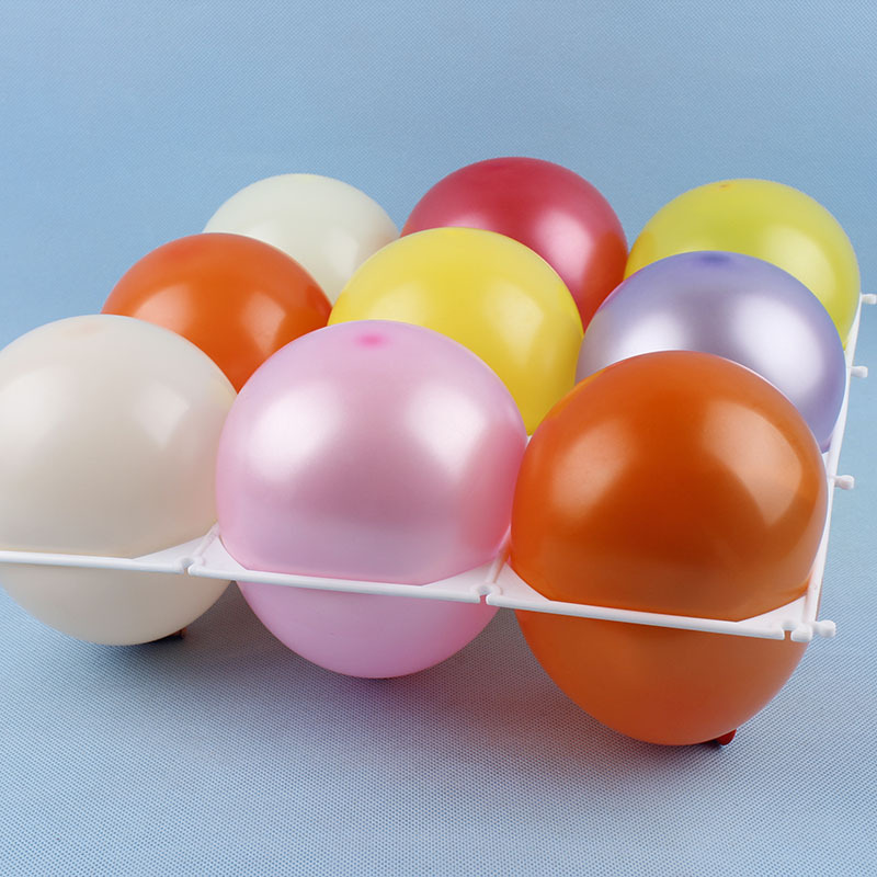 2015 Hot Sale Night Hole Balloon Grid