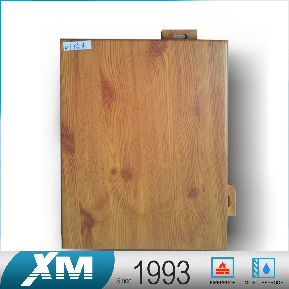 Heat Insulation Material Interior Heat Resistant Restaurant Wall Panels