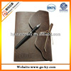 Hot Business Spiral Notebook A5 Leather