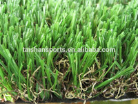 Artificial green grass for wall decoration outdoor and indoor