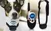 Manufaturer Rechargeable Lcd Smart Pet Dog Trainer with Vibration