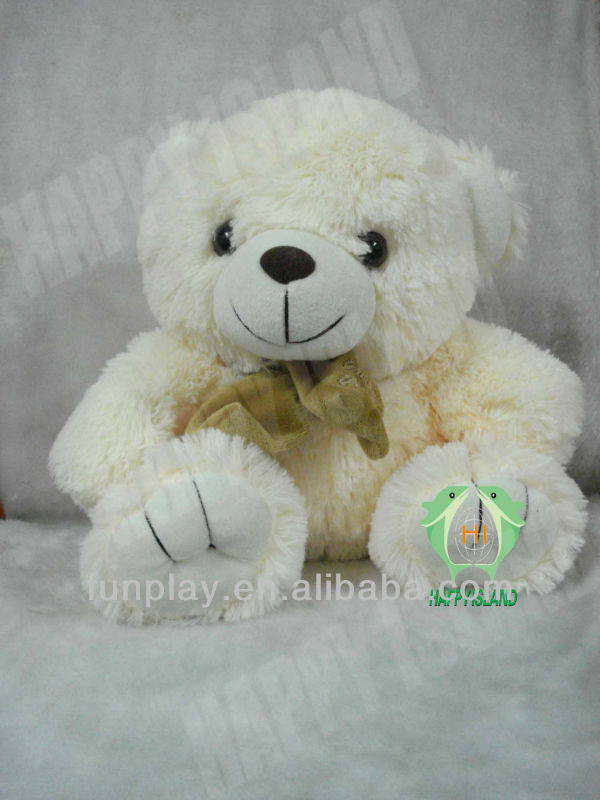 HI CE eddy different types of bear toy