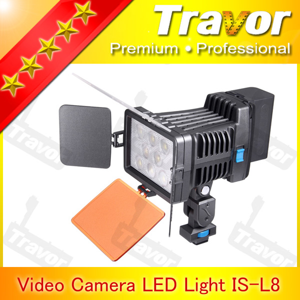 Photography video camera studio professional video light led led video camera light