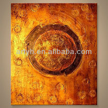 Newest Hand Abstract Art Picture In Discount Price