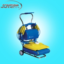 swimming pool automatic robotic pool cleaner robot