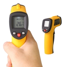 Low price China Supplier Infrared Thermometer