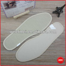 Foot Care And Moisture Absorbent Breathable Insoles