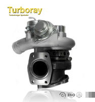 Mitsubishi td04l-14t turbocharger 49377-06203 for Volvo Car XC70, S60 TD04