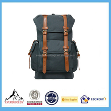 New Fashional Backpack Laptop Bags with Trolley Strap(ESD-LB011)