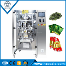 Low cost price tea bag packing machine
