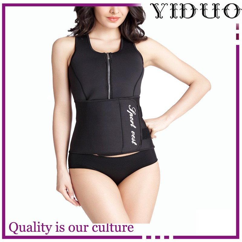 Wholesale women bustier plus size waist training corset latex waist trainer corset waist cincher