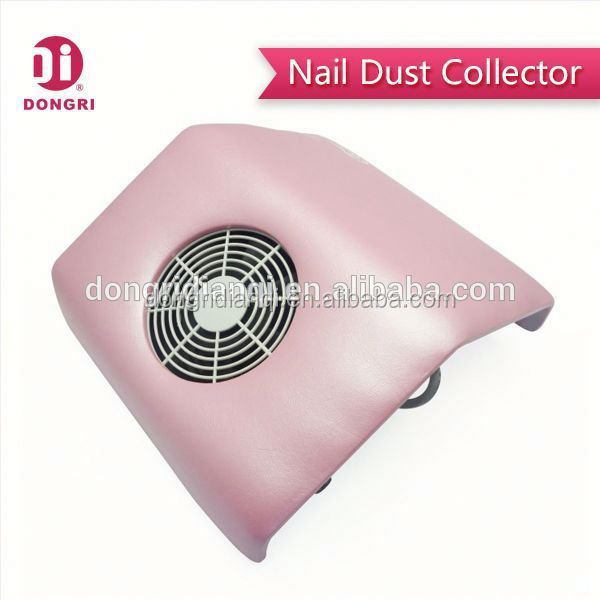 Nail Dust Collector For Beauty Nail Salon