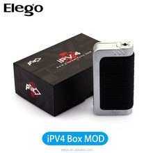 Pioneer4youipv4 100w box mod Vapor new temperature control technology